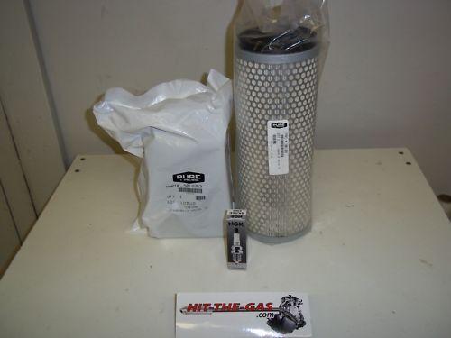 Tune up kit Polaris 06 07 08 Ranger 500 EFI 4x4