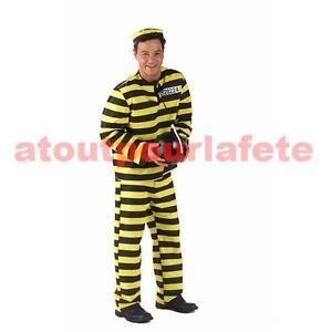 Deguisement-de-Dalton-Prisonnier-Bagnard-Homme-Alcatraz-BD-Costume-adulte-Fete