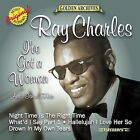 I've Got a Woman & Other Hits by Ray Charles (CD, Jun-1997, Flashback Records)