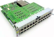 HP ProCurve J8161A  - 24-Port PoE Switch Modul