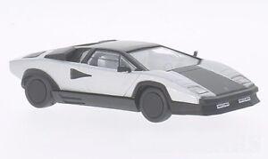 Whitebox-WHT512-Lamborghini-Countach-Evoluzione-gris-noir-mat-1-43