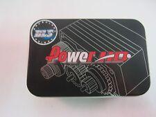 Power HD BLS-0604 Titanium Gear Brushless RC Ultra Speed Standard  JR MPH Hitec