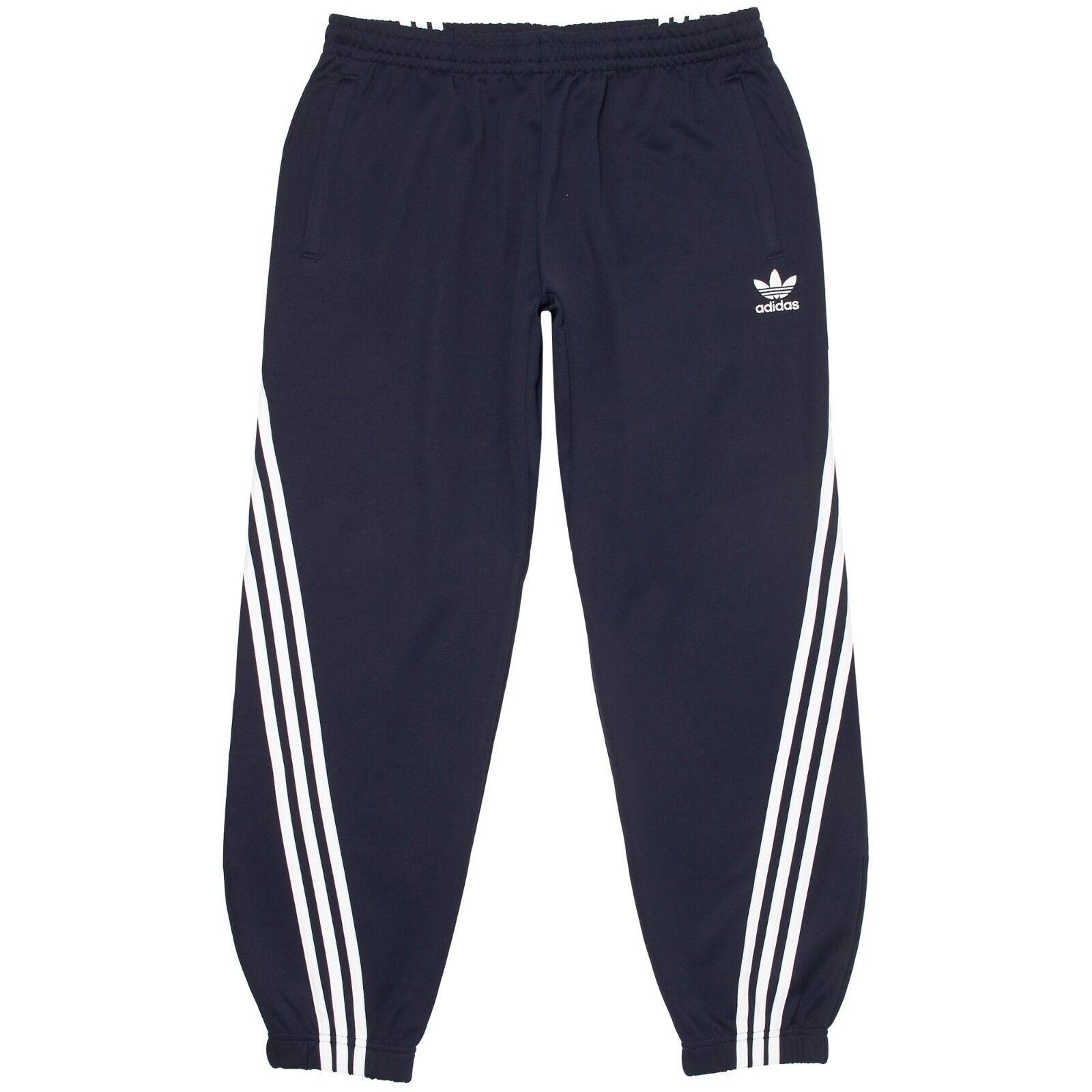 """Envoltura de  Adidas Originals Pantalón Azul""""& 039; """"hombre Talla EE. UU. estilo 2XL   CE4805  servicio honesto"""
