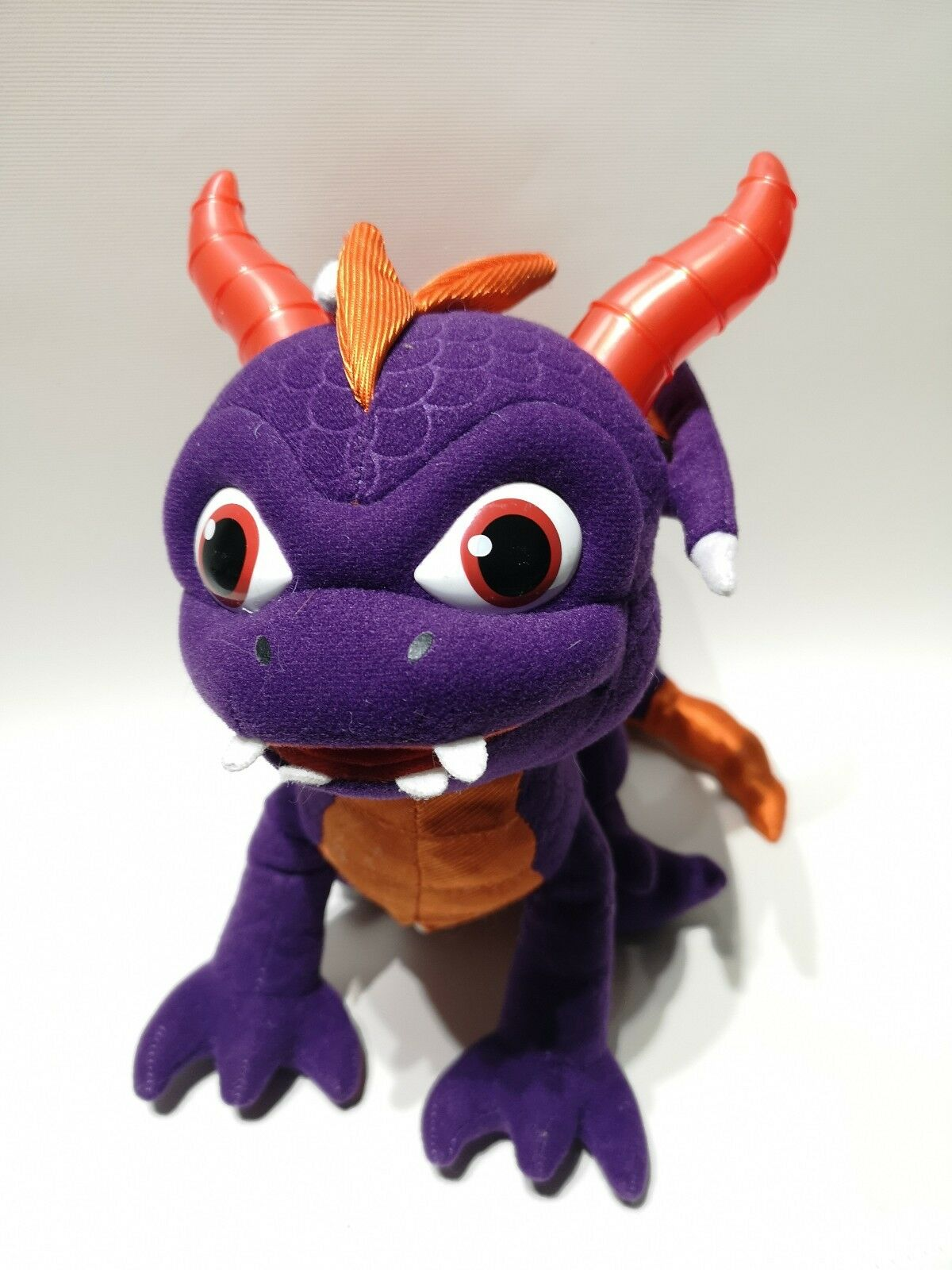 Skylanders Giants Portal Action Spyro The Dragon Light Up Talking Talking Talking Plush Toy  Y 6761a5