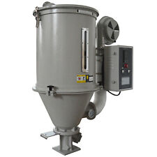 Hopper Dryer Plastics Dry Machine Injection Molding Machine 220v 4500w