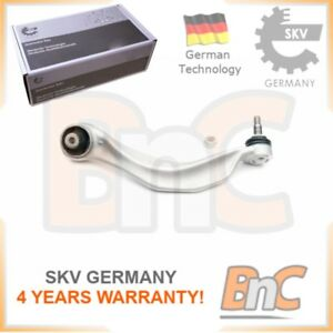 FRONT-TRACK-CONTROL-ARM-BMW-OEM-31126775971-SKV-GERMANY-GENUINE-HEAVY-DUTY