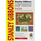 Commonwealth Stamp Catalogue: Including Convention and Feudatory States: India by Stanley Gibbons (Paperback, 2013)