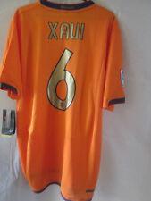 Barcelona Xavi 6 2006 Away camiseta de fútbol Tamaño Grande Nuevo Con Etiquetas / 34102