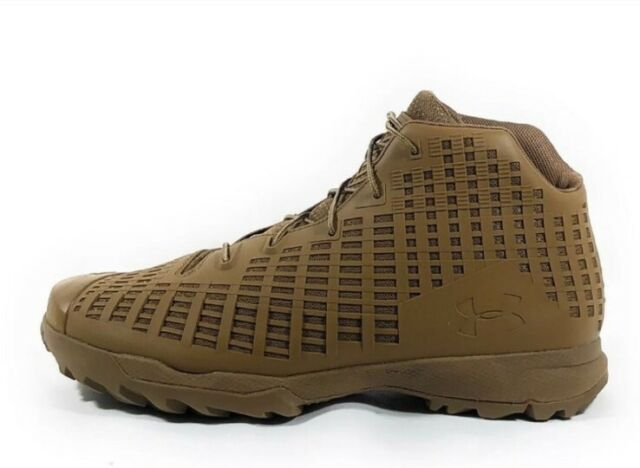 Under Armour Acquisition Tactical BOOTS