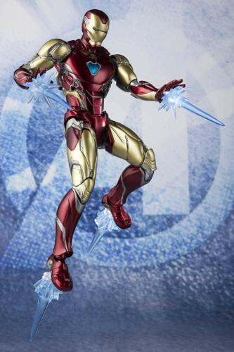 SH S.H Figuarts Iron Man Mark 85 Avengers End Game BANDAI SPIRITS Japan NEW