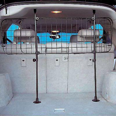 Universal Dog Guard Pet Barrier Car Suv Adjustable Divider Bar Safety Fence Van