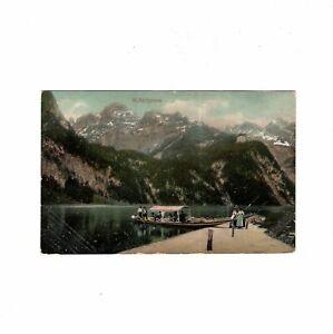 AK-Ansichtskarte-Koenigssee