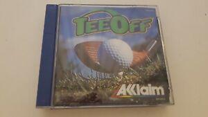 Tee-Off-Sega-Dreamcast-2000-PAL-UK-Complete