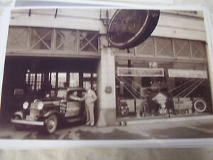 Image Is Loading 1932 Ford Dealer Mckay Seattle Wa 11