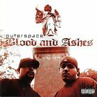 Blood and Ashes [PA] by Outerspace (CD, Oct-2005, Babygrande Records)