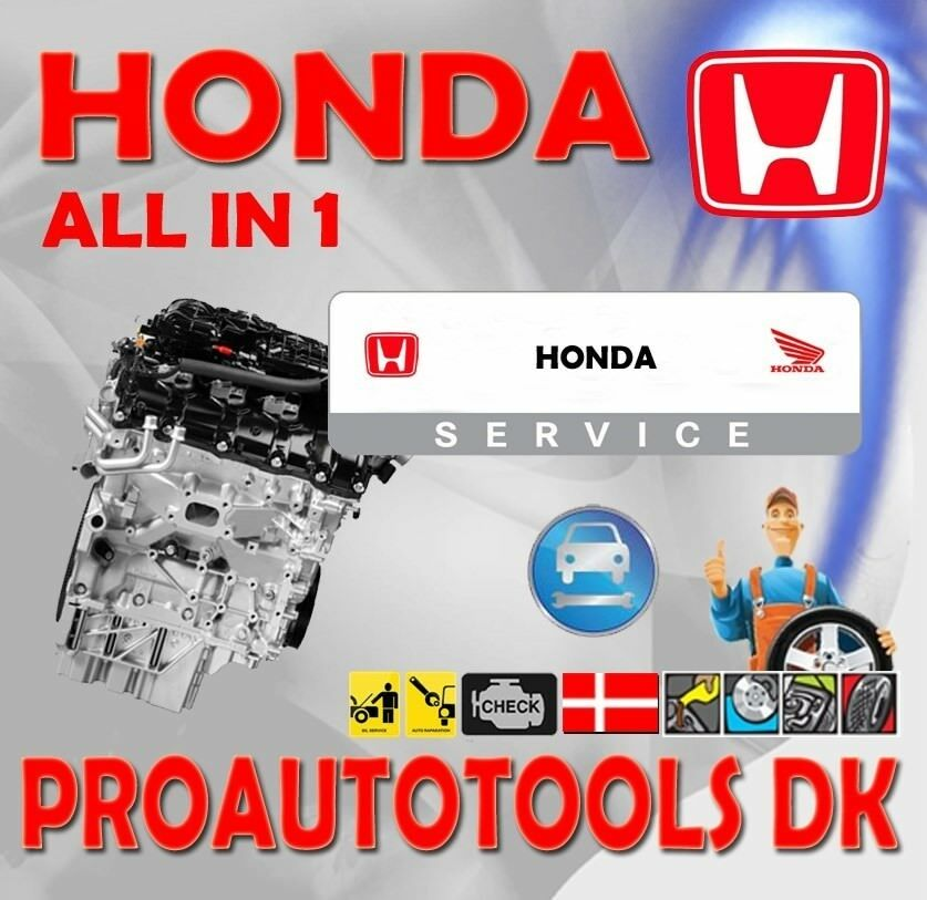 honda insight service manual