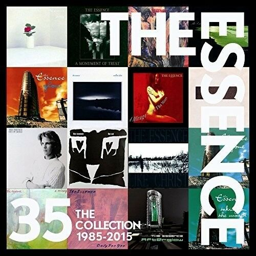 The Essence - 35: Collection 1985-2015 [New CD] Boxed Set, UK - Import