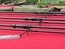 3 cannes carp drennan esp sniper2-3m60-3 1/4 lb tout haut de gamme