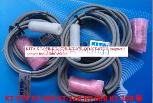 KITA KT-07R KT-072R KT-07P-QD KT-07DH magnetic sensor induction switch