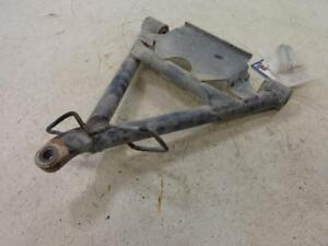 Details about 04 Kawasaki Mule KAF620 620 FRONT LOWER RIGHT A-ARM
