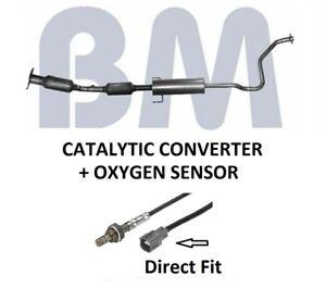 Premium-Catalytic-Converter-Oxygen-Lambda-Sensor-for-Prius-1-5-Hybrid-03-09
