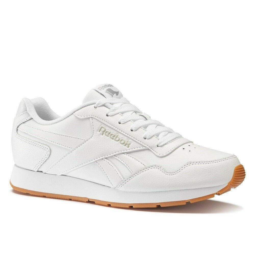 Reebok Royal Glide BD1403 white halfshoes