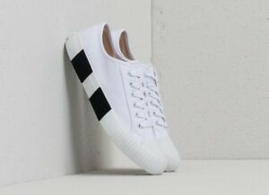 BATA-HERITAGE-BULLETS-LOW-TOP-WHITE-BIANCO-SCARPE-SHOES-CHAUSSURES-ZAPATO-SCHUHE