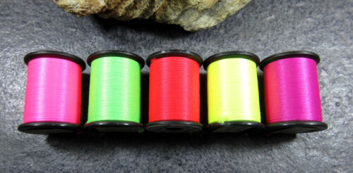 UNI Nylon Stretch verschiedene Farben