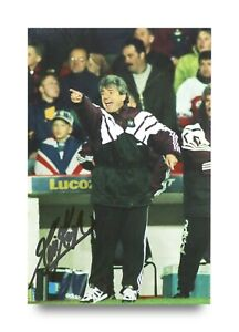 Kevin-Keegan-Signed-6x4-Photo-Newcastle-United-Manager-Genuine-Autograph-COA