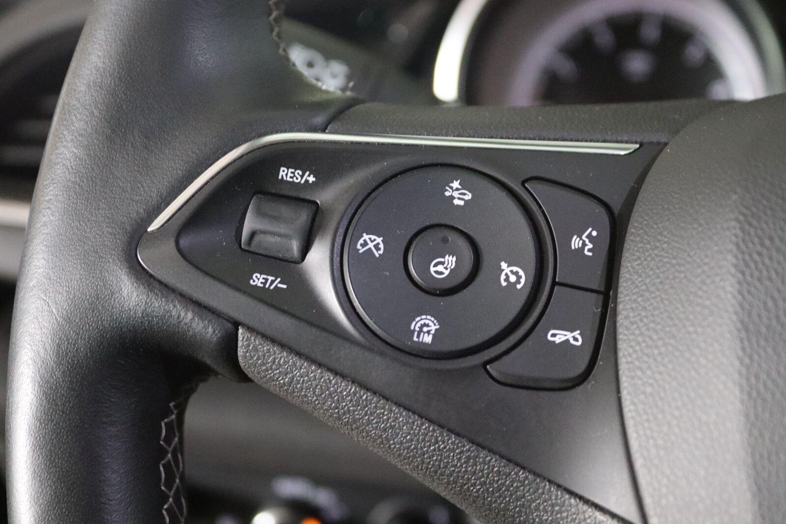 Opel Insignia 1,5 T 165 Dynamic ST aut. - billede 9