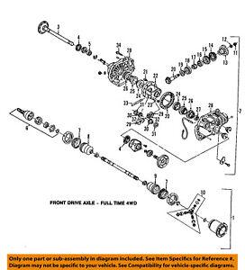 gm oem front differential-deflector 12471616 | ebay 99 silverado wiring schematic #10