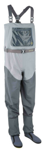 Hodgman H4 Stocking Foot Breathable Fly Fishing Chest Waders All Sizes