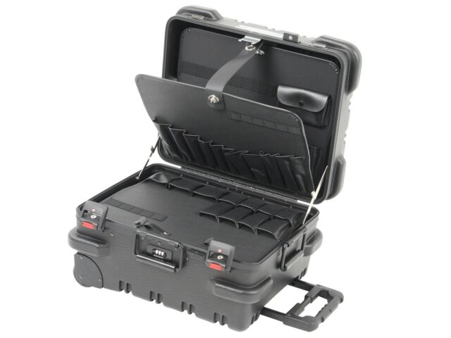 HEPCO /& BECKER ABS Outil valise Boîte à outils boîte à outils boîte