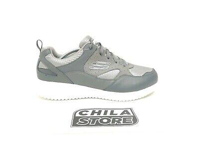Skechers Wide Fit Shoes Men's Memory