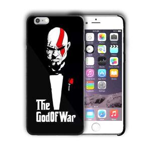 Details About God Of War Iphone 4 4s 5 5s 5c Se 6 6s 7 8 X Xs Max Xr 11 Pro Plus Case Cover 1