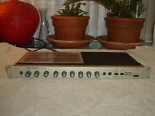 Ibanez DM1100, Digital Delay, Modulation, Feedback, Vintage Rack
