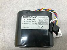 ENERGY B9670AB CONTROLOGIX BATTERY 3V 1800MAHR *NEW NO BOX*