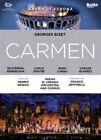 Bizet Carmen (semenchuk/alvarez) - High Definition Recording June 2014 Verona