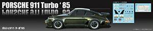 Fujimi-RS-59-Porsche-911-Turbo-1985-1-24-Scale-kit