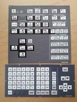 Operating Membrane 9100-92-102-10 for Hitachi Seiki CNC machine HT25G//40G VS50