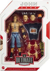 WWE-Mattel-John-Cena-Ultimate-Edition-Series-5-Figure