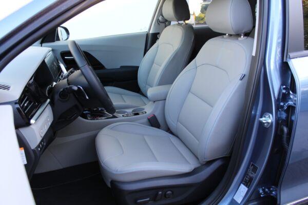 Kia Niro 1,6 PHEV Premium DCT billede 4
