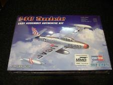Hobby Boss 1/72 easy assembly #80246 F-84E Thunderjet Model Kit MIP New