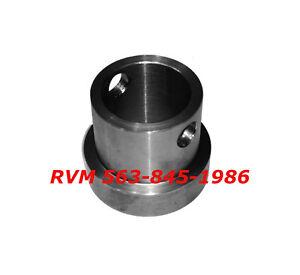 Details about BOBCAT 6562642 SINGLE TILT CYLINDER PIVOT PIN BUSHING 530 533  540 SKID STEER