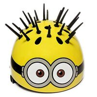 Despicable Me Minions Safety Cycling Skating Children's Helmet With Air Vents