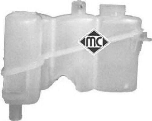 Réservoir d'eau Radiateur Metalcaucho 03759 FIAT