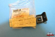 NOS Yamaha RD500 Right Seat Bracket RZ500 RZV500R RD500LC PART# 4K0-24748-00