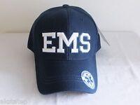 Ems Emergency Medical Services Ball Cap 10