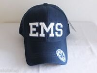 Ems Emergency Medical Services Ball Cap 10