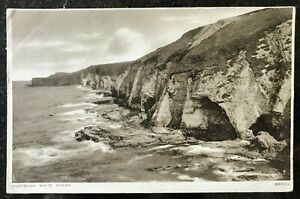White-Rocks-Portrush-Postcard-Northern-Ireland